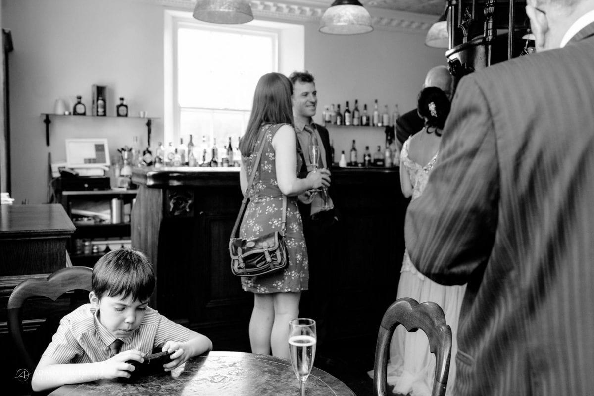 Belair House Dulwich Wedding Photographer   Nehal + Eoin 30
