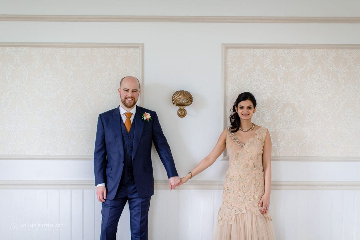 Belair House Dulwich Wedding Photographer | Nehal + Eoin 34