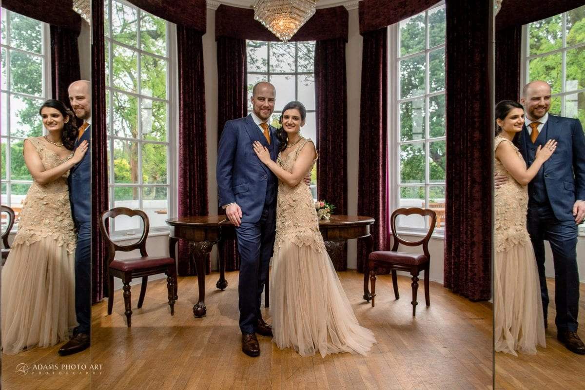 Belair House Dulwich Wedding Photographer | Nehal + Eoin 36