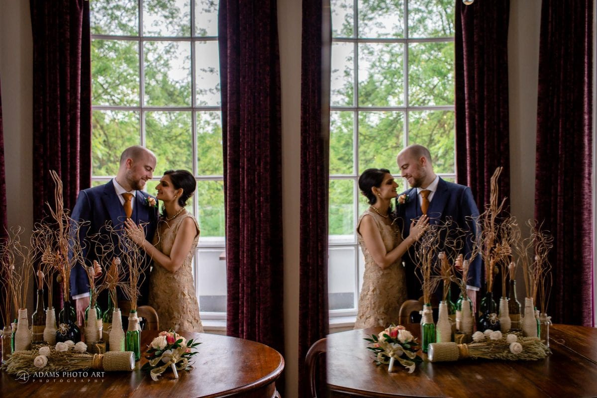 Belair House Dulwich Wedding Photographer | Nehal + Eoin 37