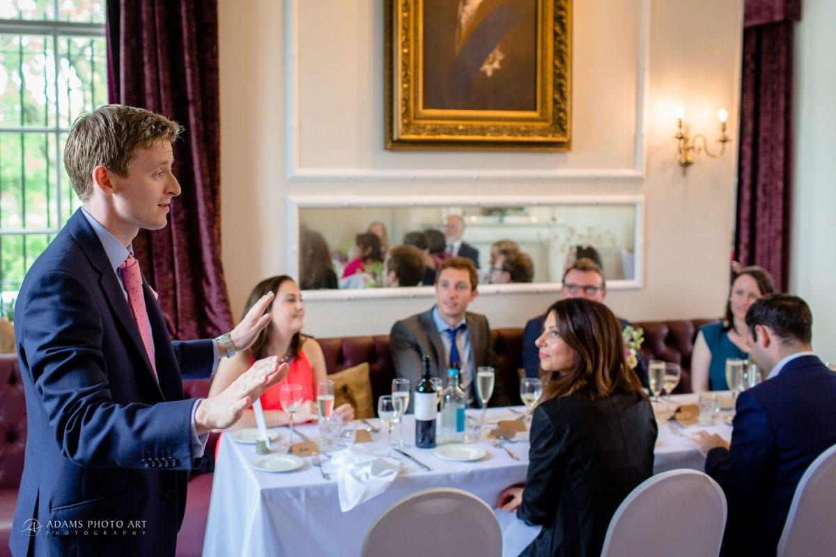 Belair House Dulwich Wedding Photographer   Nehal + Eoin 38