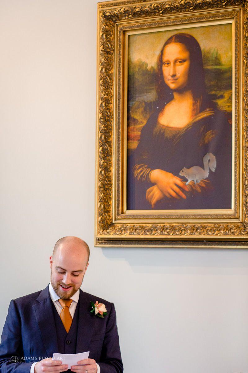 Belair House Dulwich Wedding Photographer   Nehal + Eoin 40