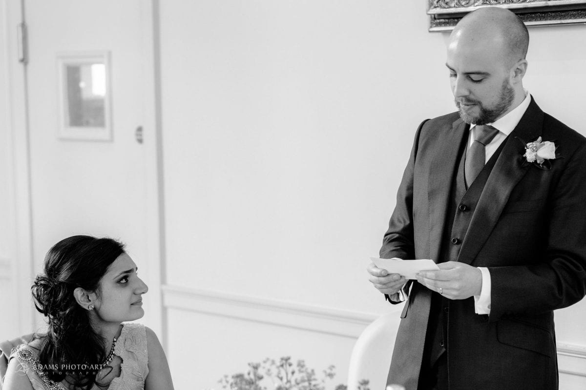 Belair House Dulwich Wedding Photographer | Nehal + Eoin 42