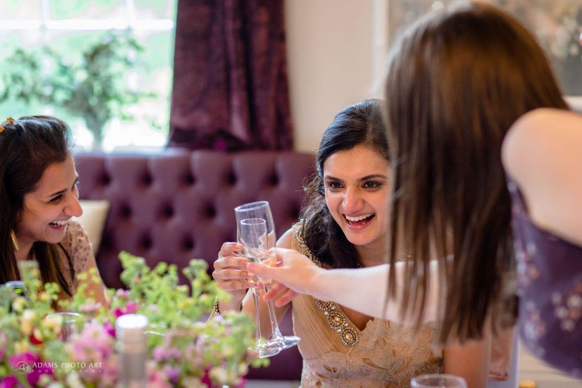 Belair House Dulwich Wedding Photographer   Nehal + Eoin 43