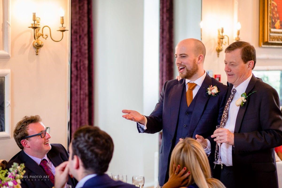 Belair House Dulwich Wedding Photographer   Nehal + Eoin 45