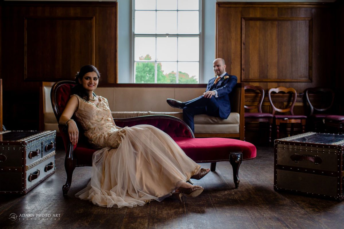 Belair House Dulwich Wedding Photographer | Nehal + Eoin 50