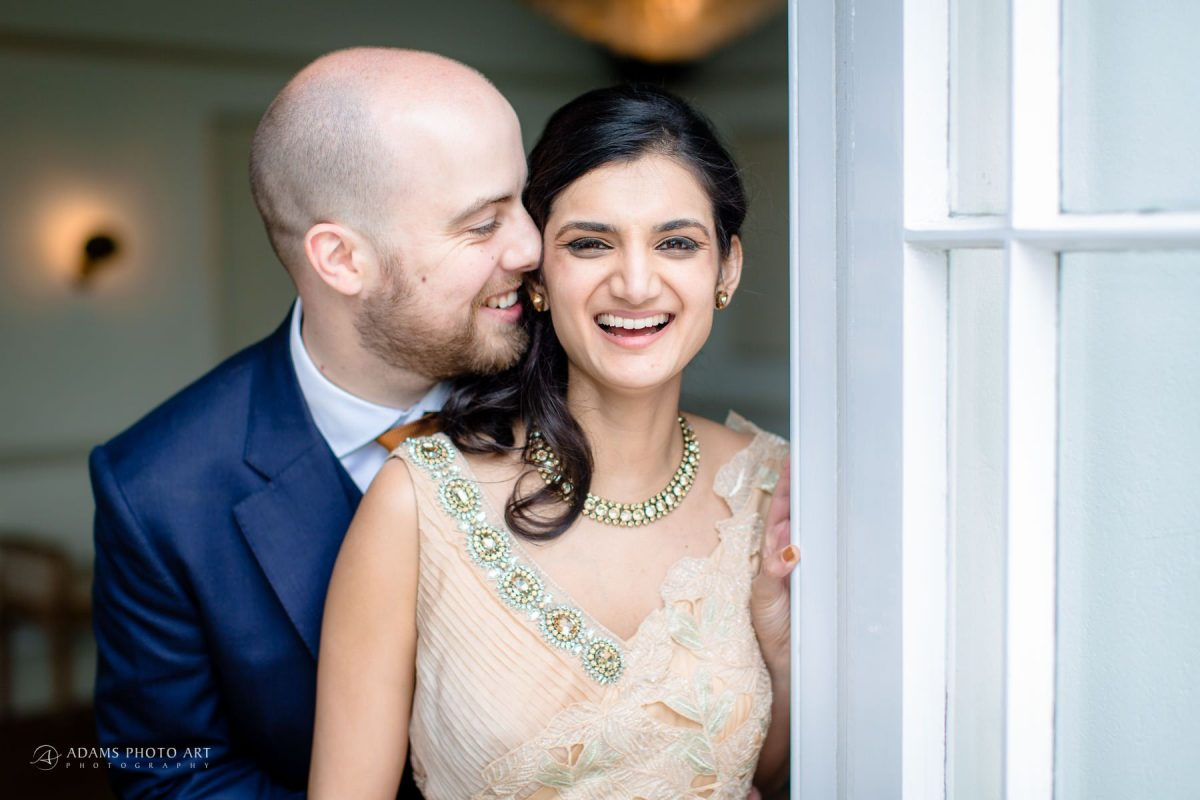 Belair House Dulwich Wedding Photographer | Nehal + Eoin 52