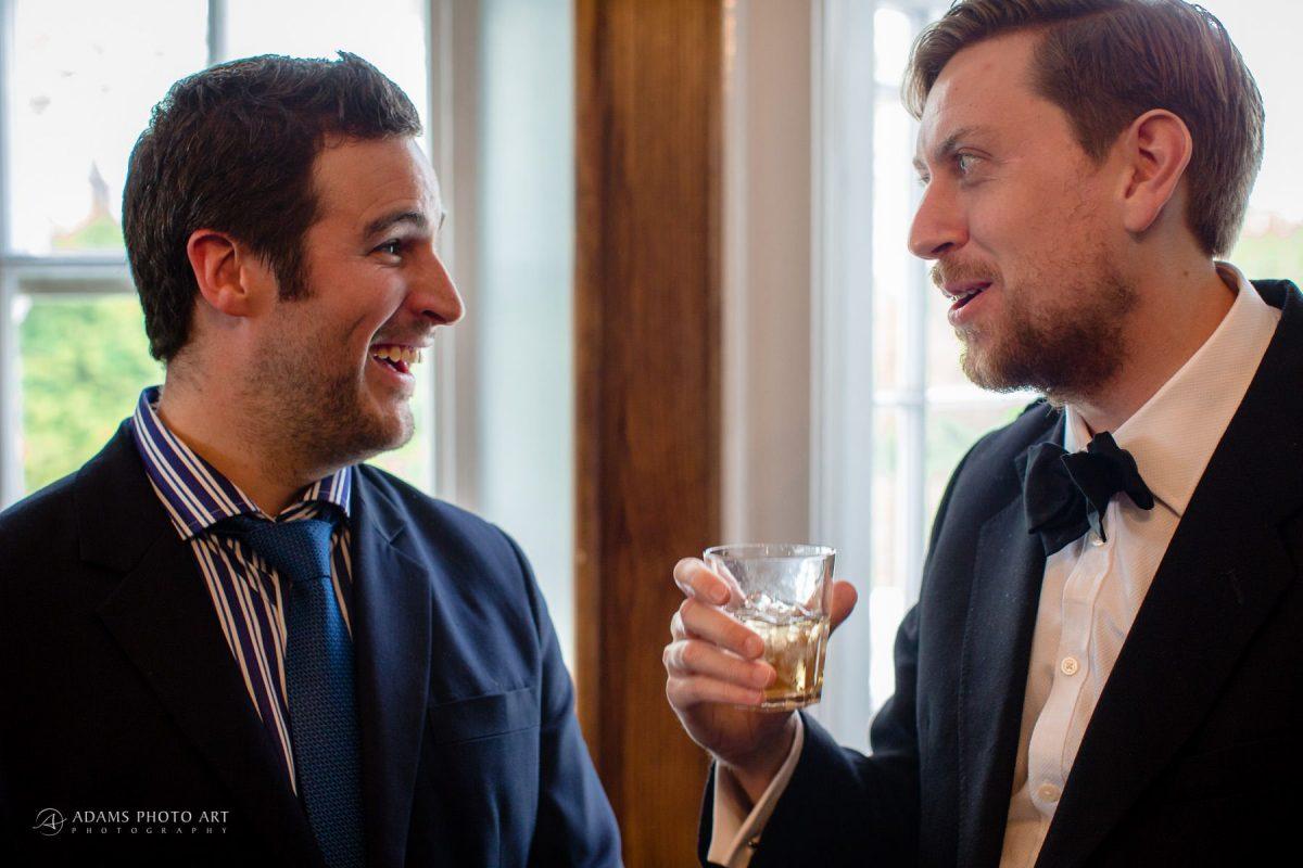 Belair House Dulwich Wedding Photographer   Nehal + Eoin 57