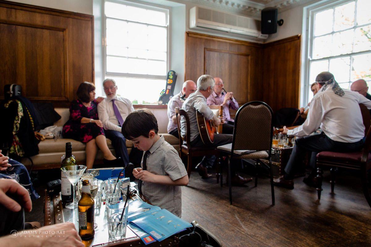 Belair House Dulwich Wedding Photographer   Nehal + Eoin 58