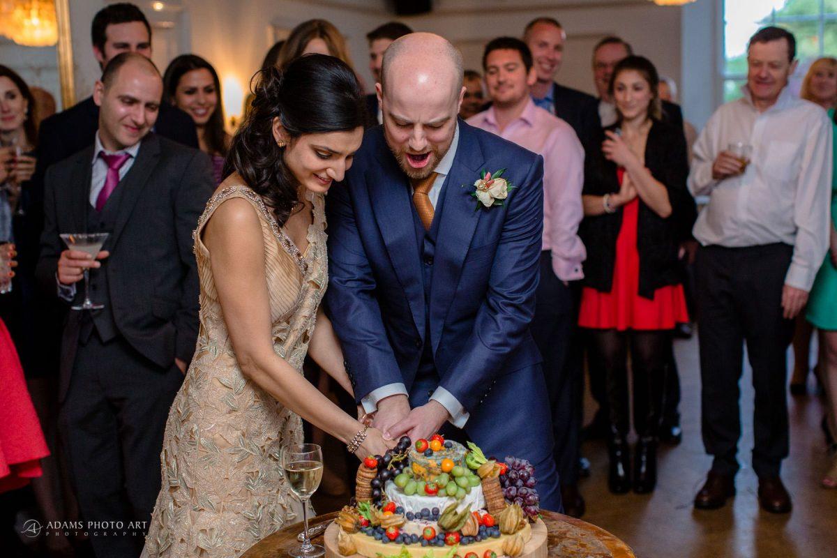 Belair House Dulwich Wedding Photographer   Nehal + Eoin 64