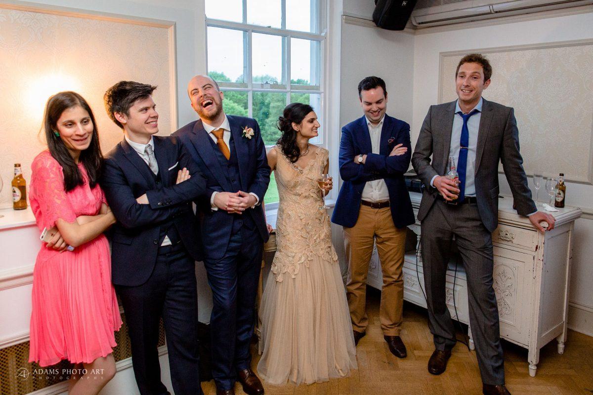 Belair House Dulwich Wedding Photographer   Nehal + Eoin 67