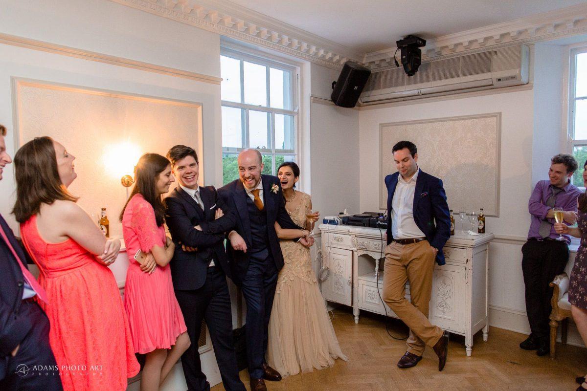 Belair House Dulwich Wedding Photographer   Nehal + Eoin 69