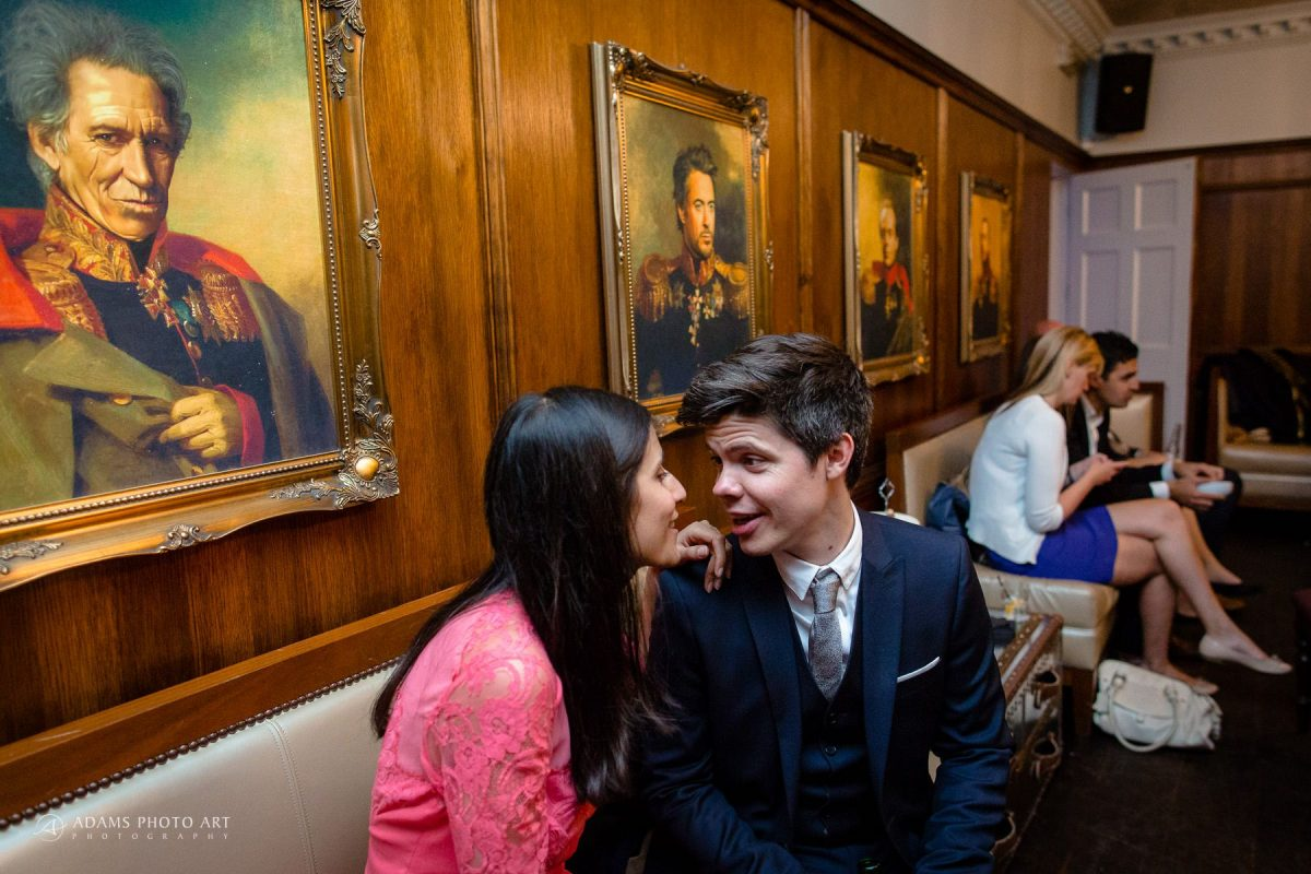 Belair House Dulwich Wedding Photographer   Nehal + Eoin 71
