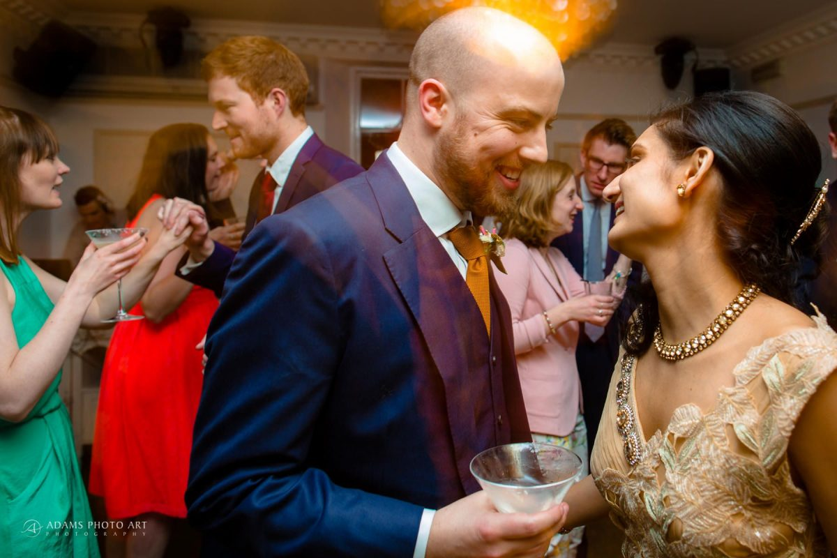 Belair House Dulwich Wedding Photographer   Nehal + Eoin 72