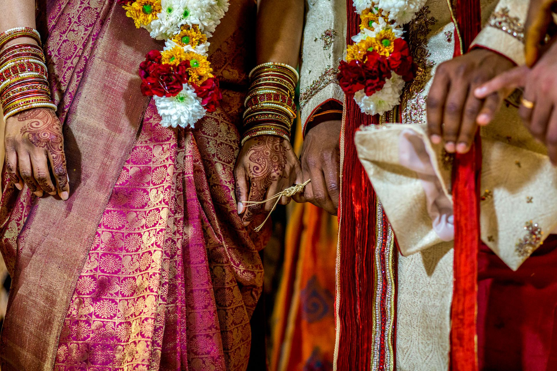 photography of the asian wedding