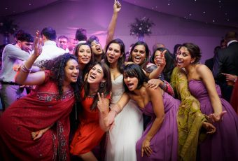 photography of wedding by asian wedding photographer