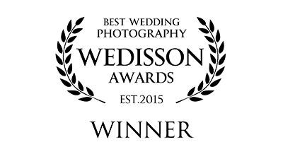 best London wedding photographer awards