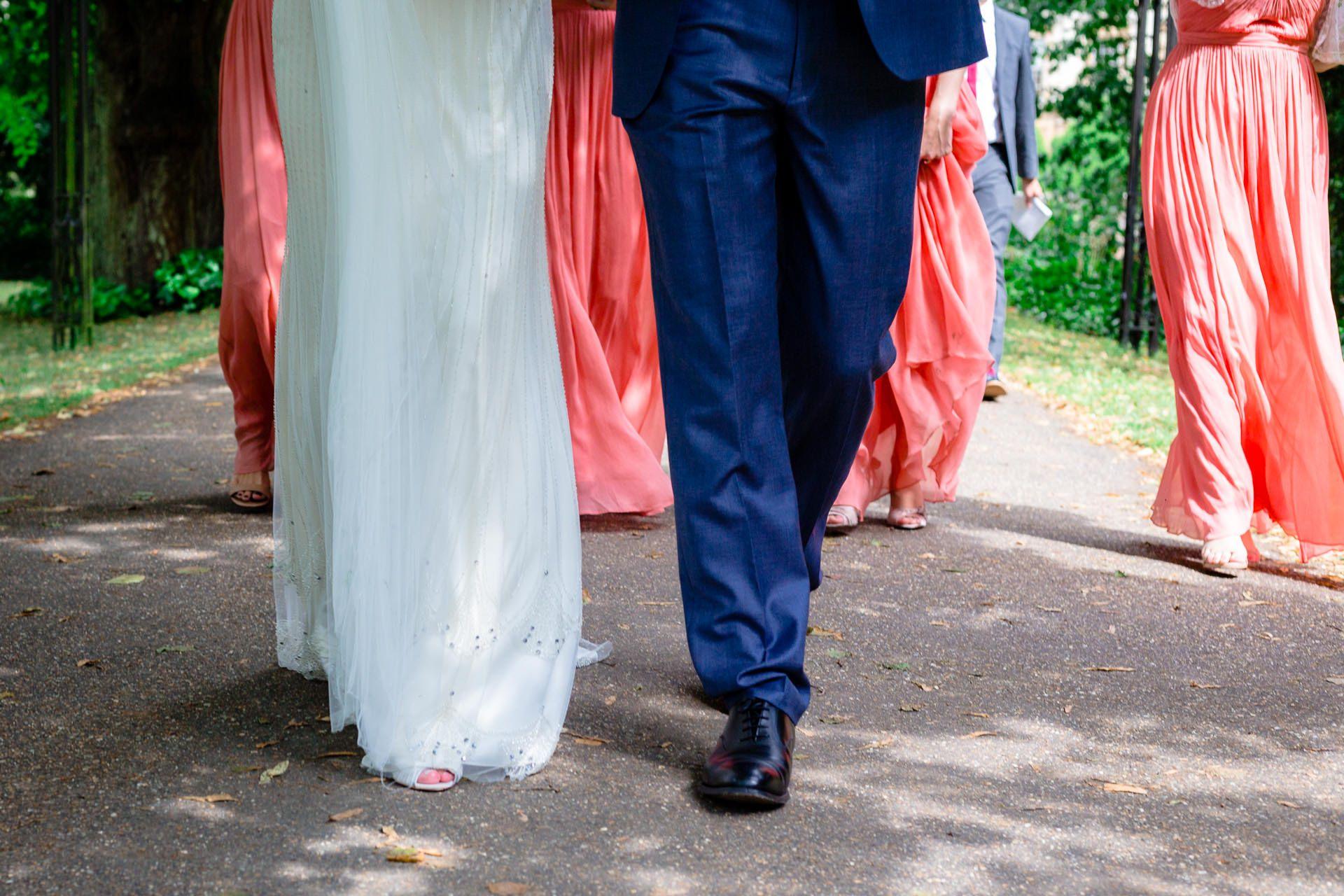 wedding london photo
