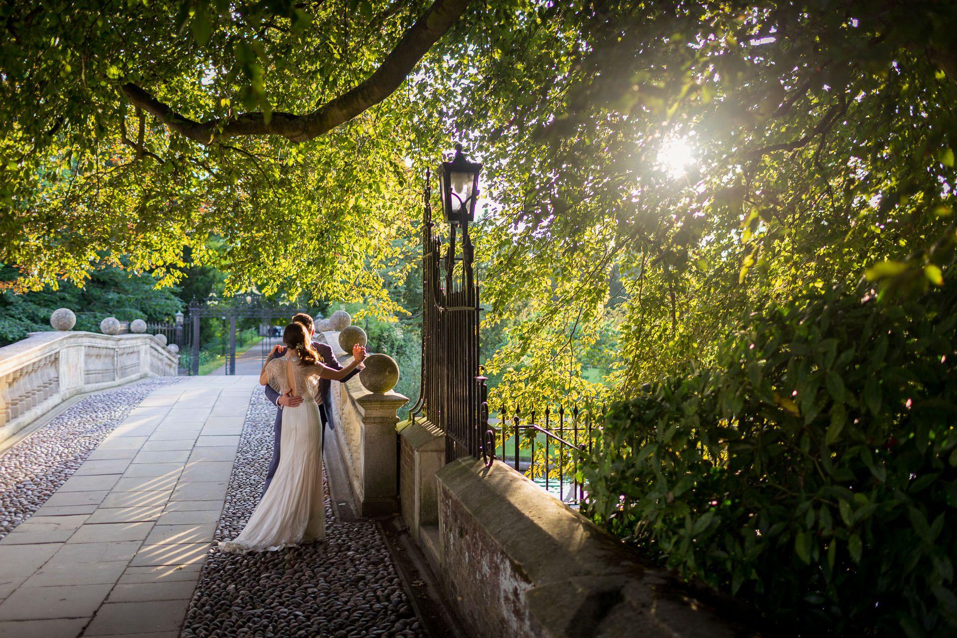 london wedding photo session