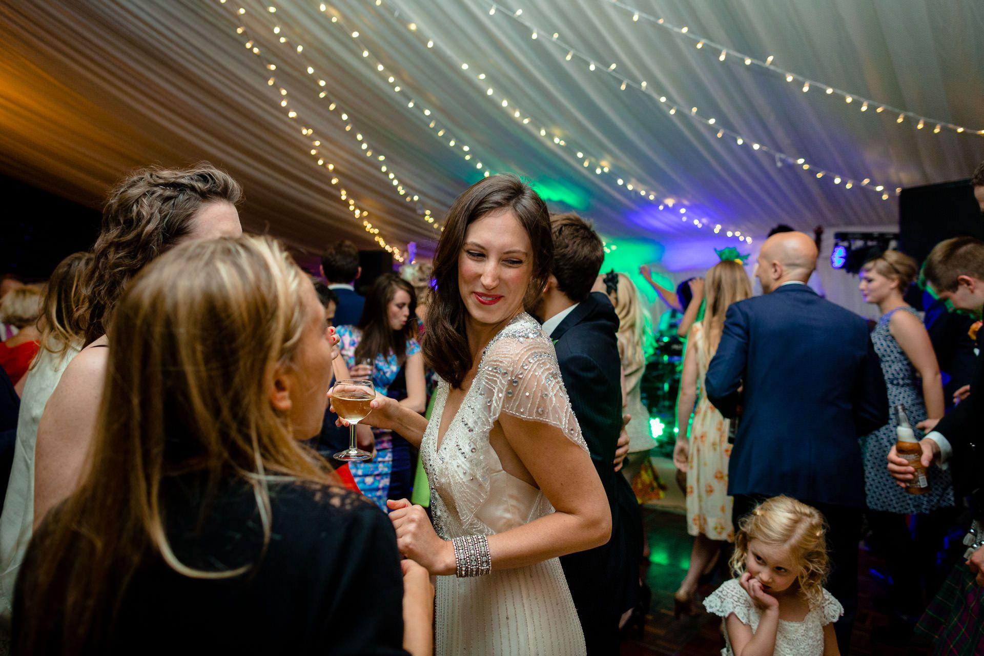 wedding and the bride julia