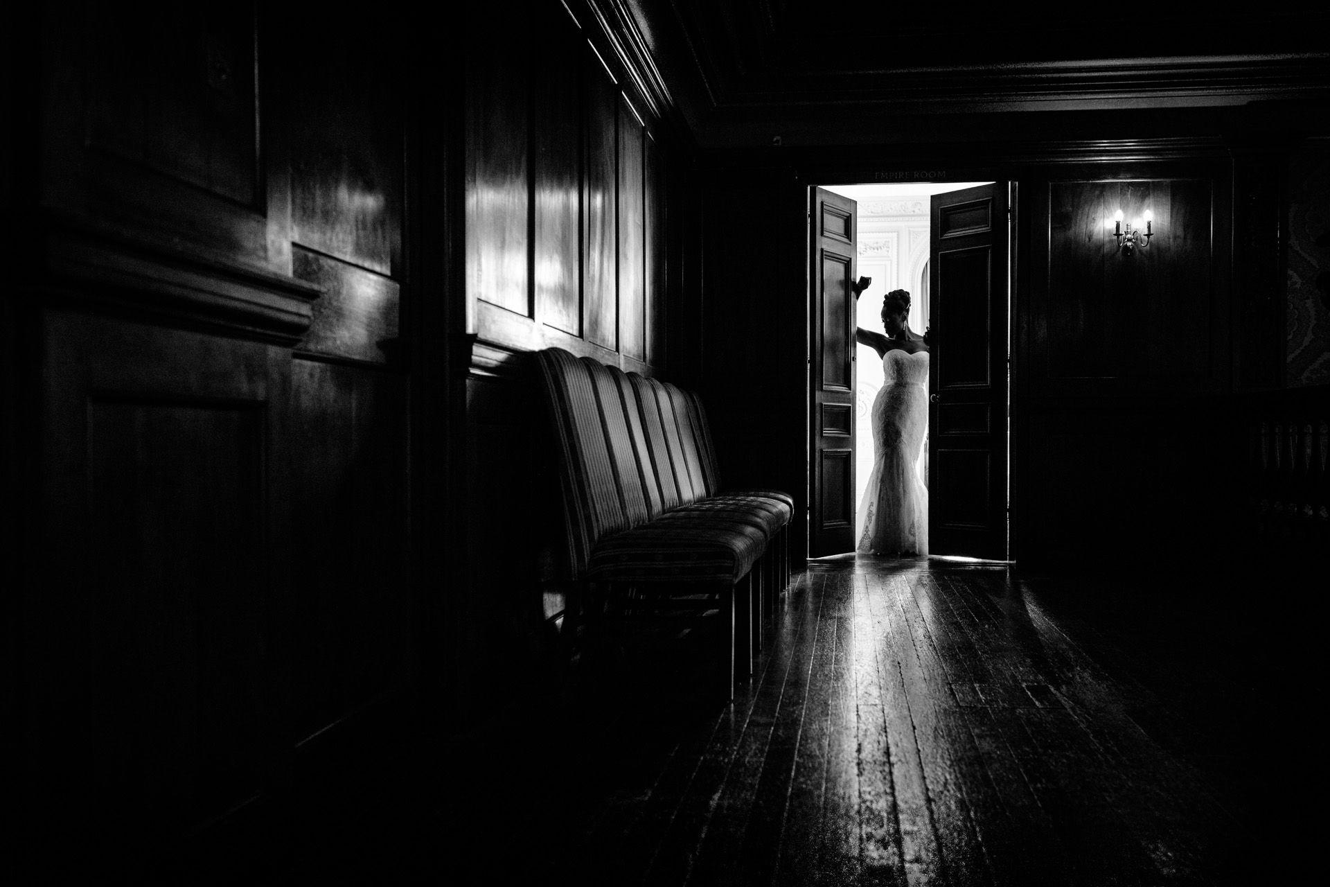 Nigerian Wedding Photographer Bride London