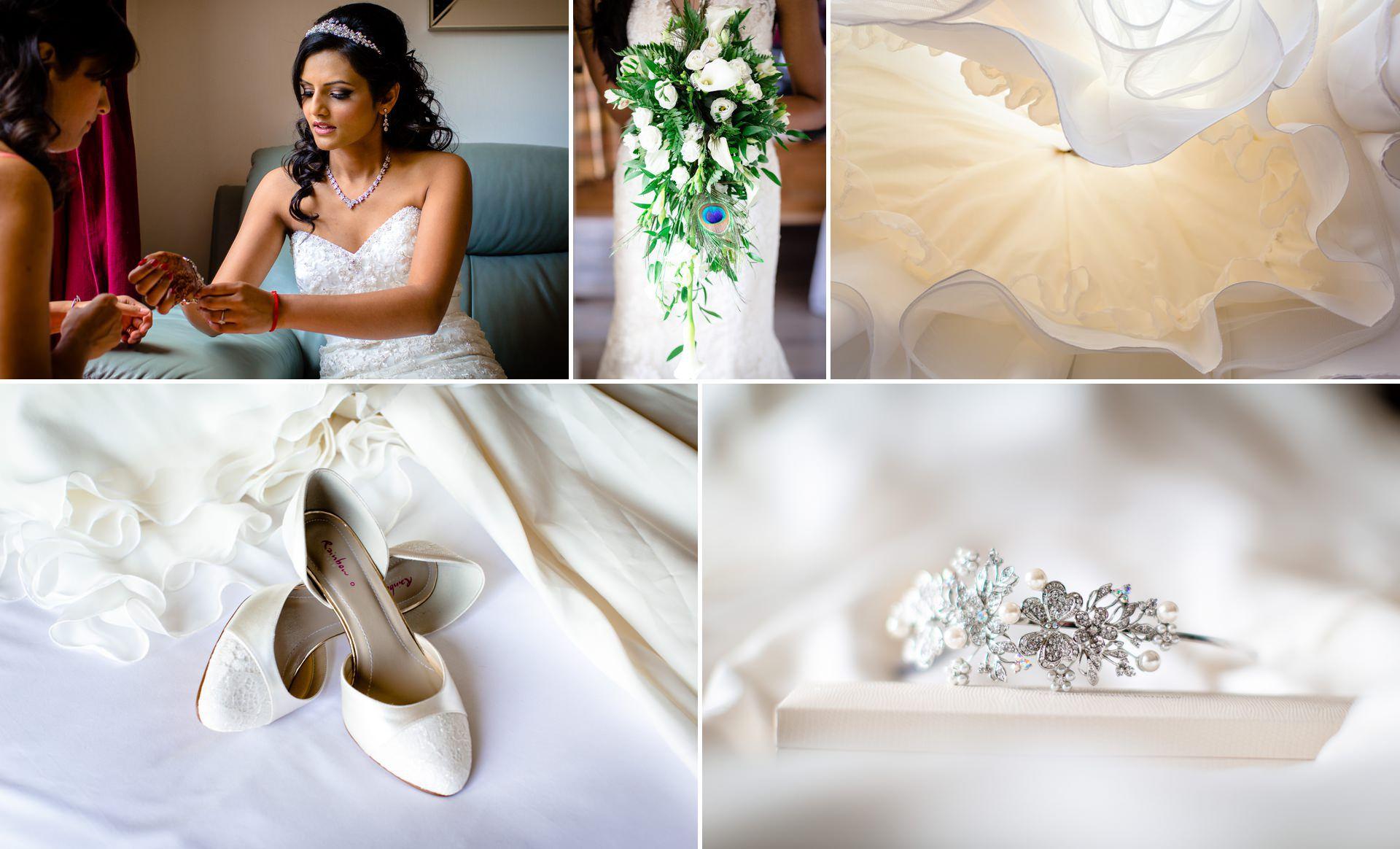 tamil bride accessiores