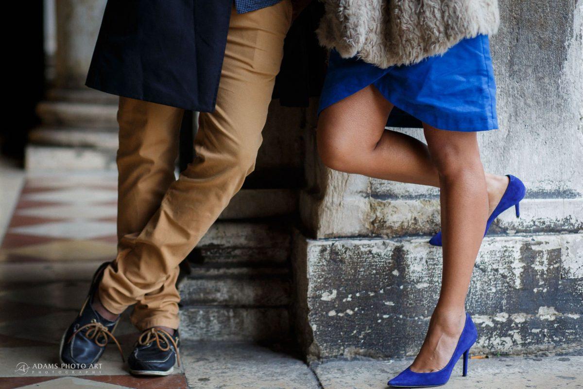 Destination Pre Wedding Photography Venice | Twa + Len 17