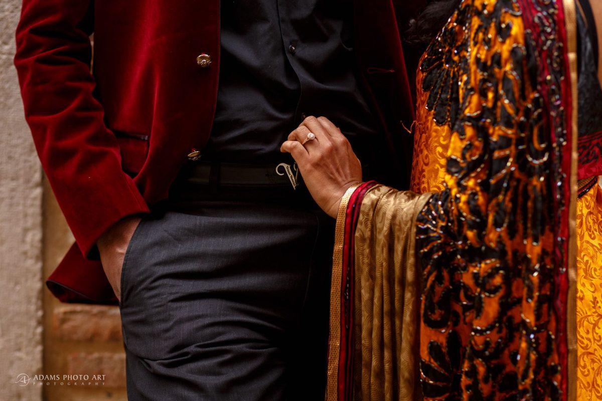 Destination Pre Wedding Photography Venice | Twa + Len 32