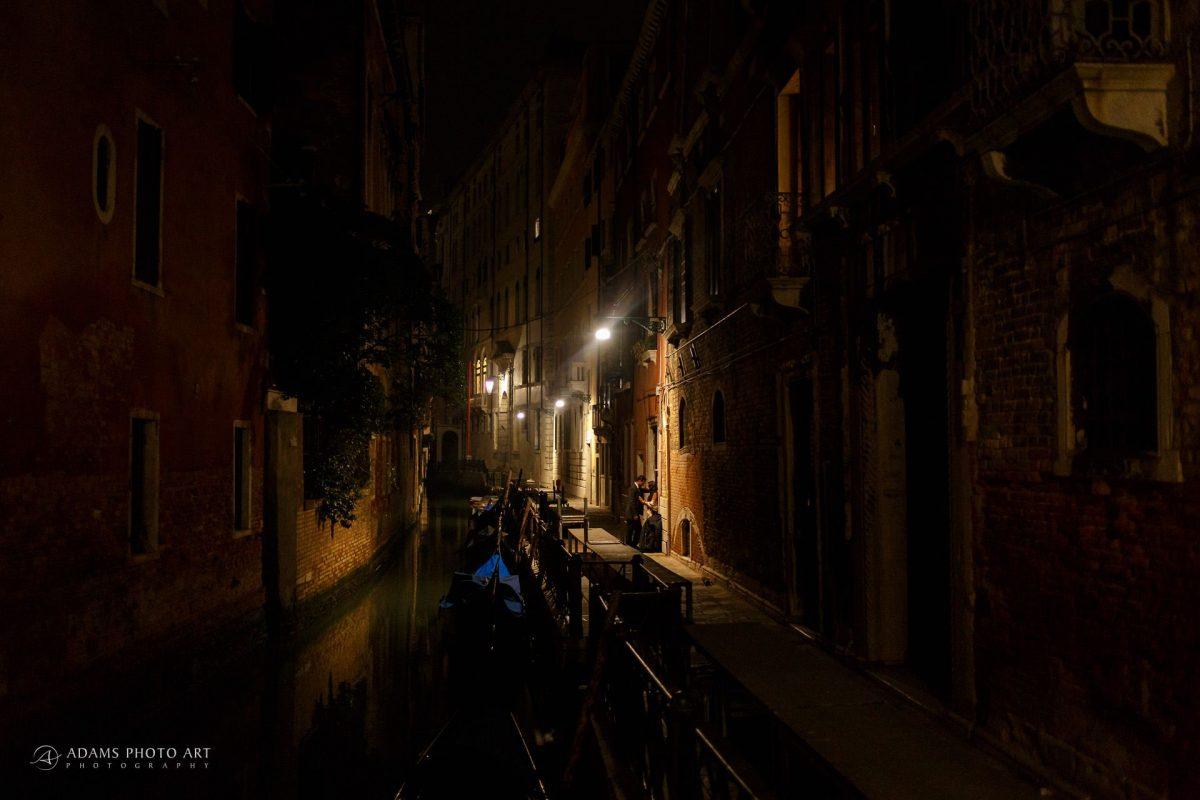 Destination Pre Wedding Photography Venice | Twa + Len 49