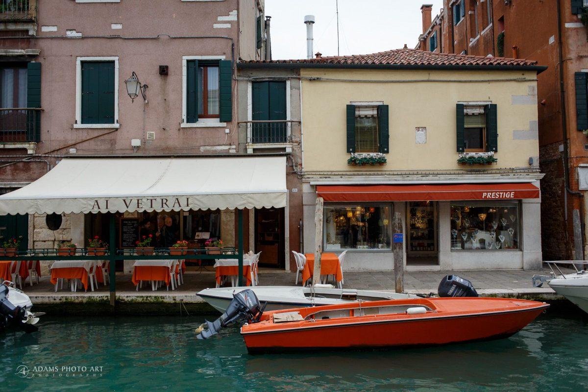 Destination Pre Wedding Photography Venice | Twa + Len 52