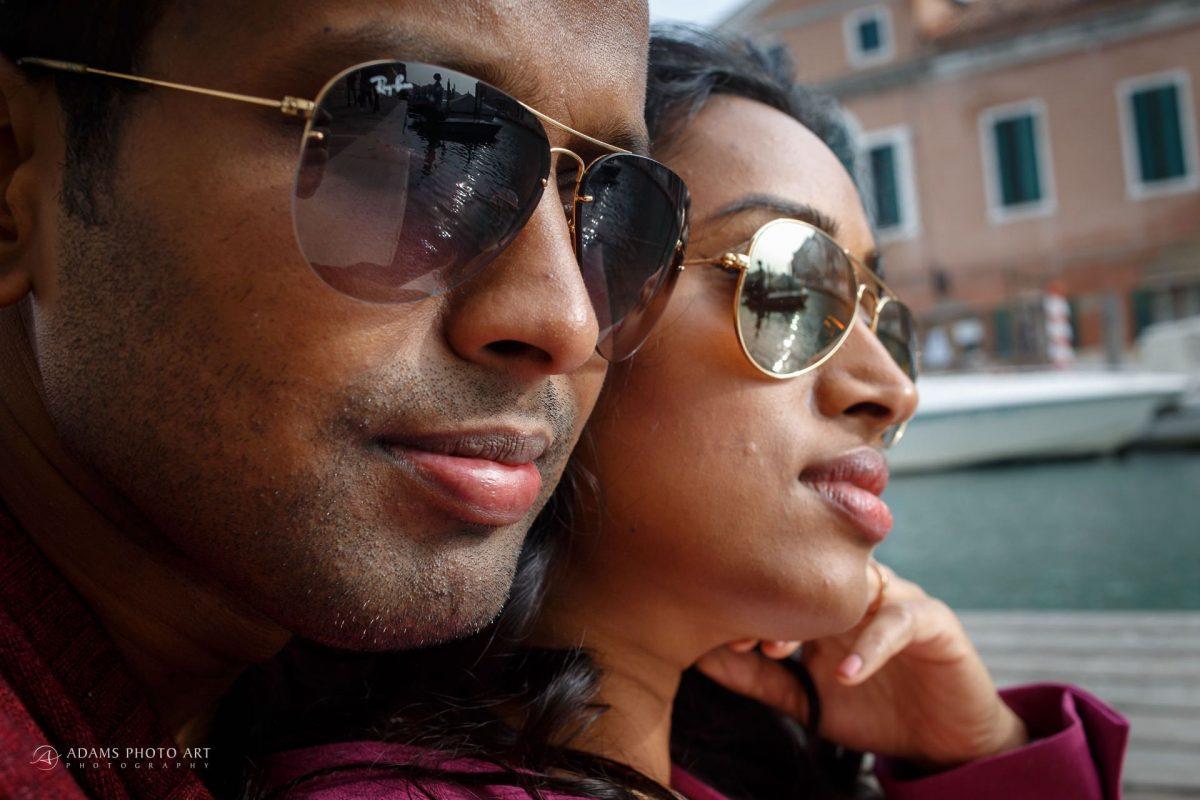 Destination Pre Wedding Photography Venice | Twa + Len 56