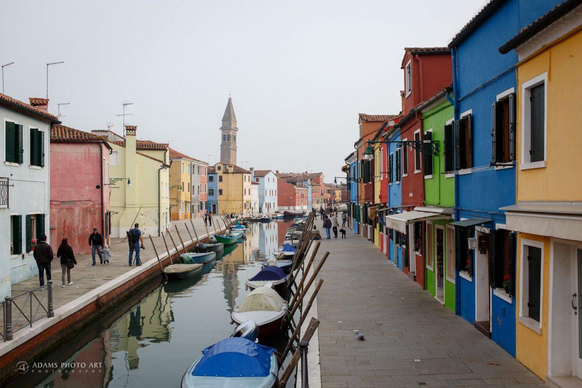 Destination Pre Wedding Photography Venice | Twa + Len 60