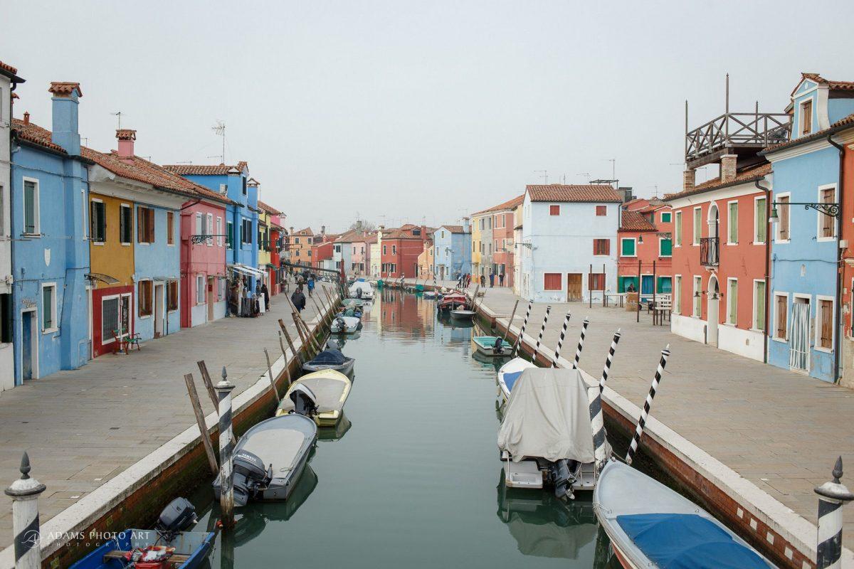 Destination Pre Wedding Photography Venice | Twa + Len 67