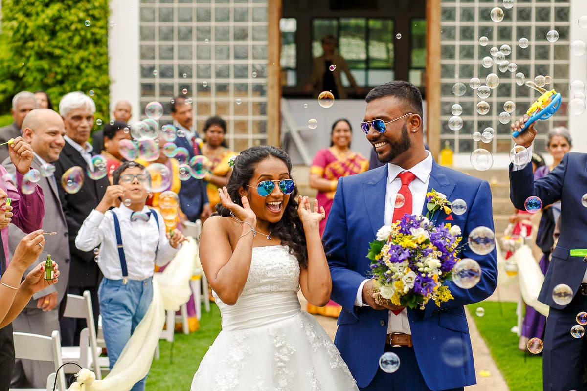 Asian Civil ceremony
