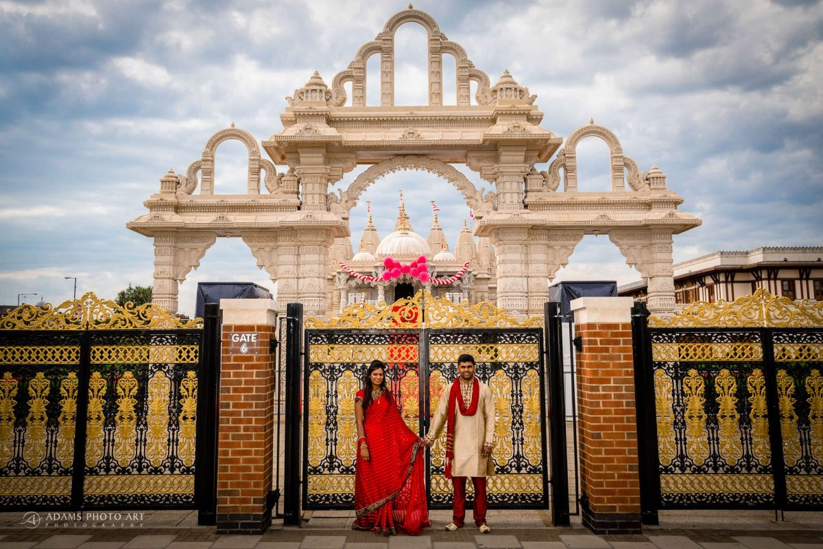 Pre Wedding Photography at Virginia Water | Sara + Anojan 11