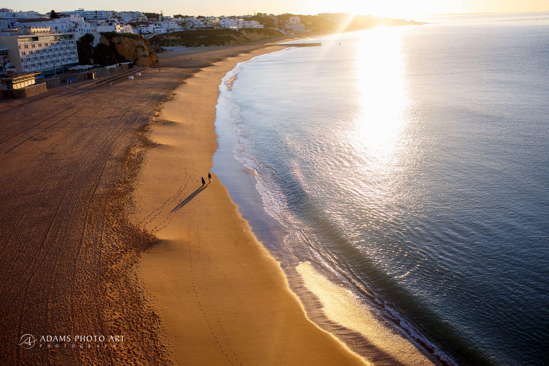 Pre Wedding Photography Algarve Portugal | Saranya + Gobi 4