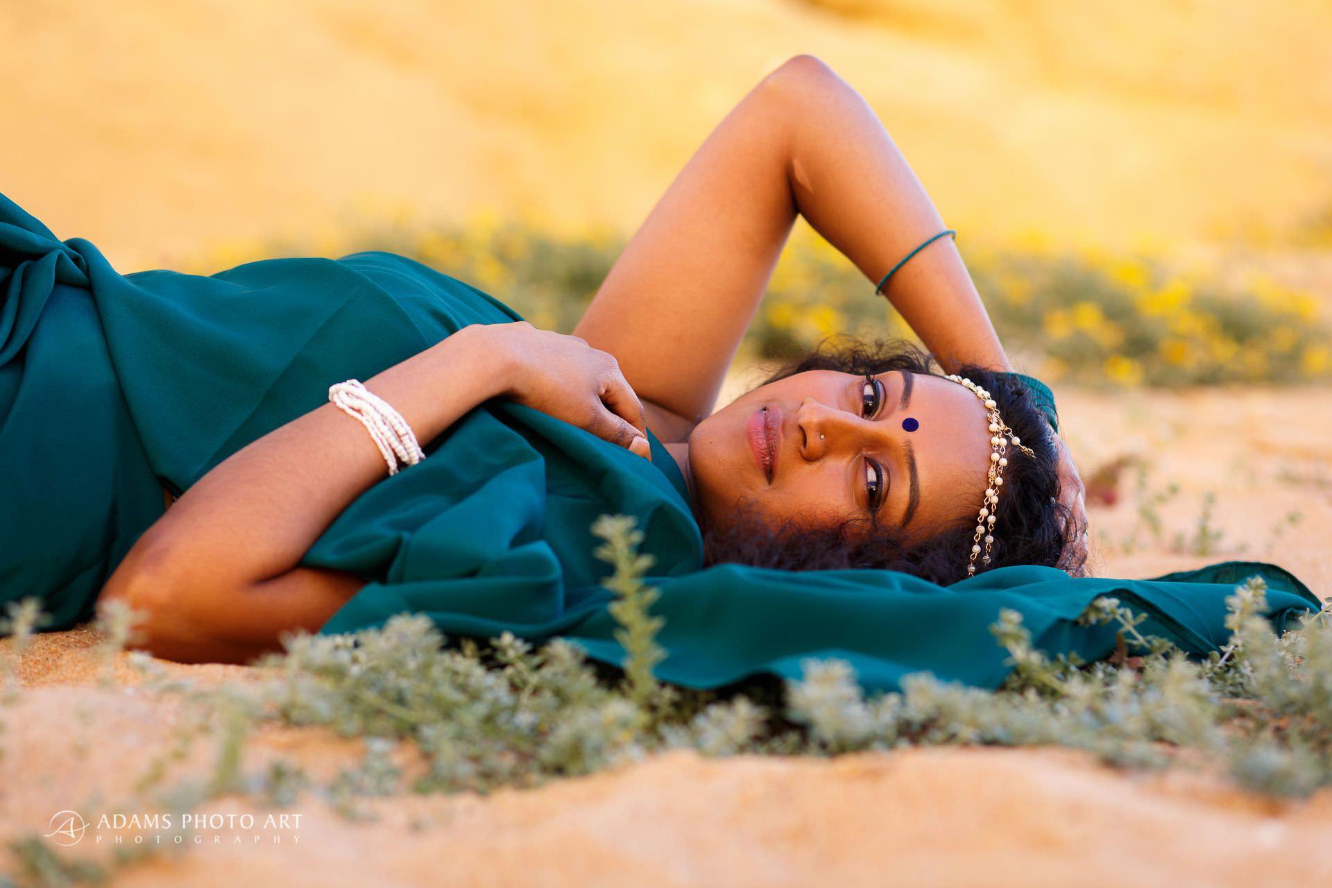 Pre Wedding Photography Algarve Portugal | Saranya + Gobi 9