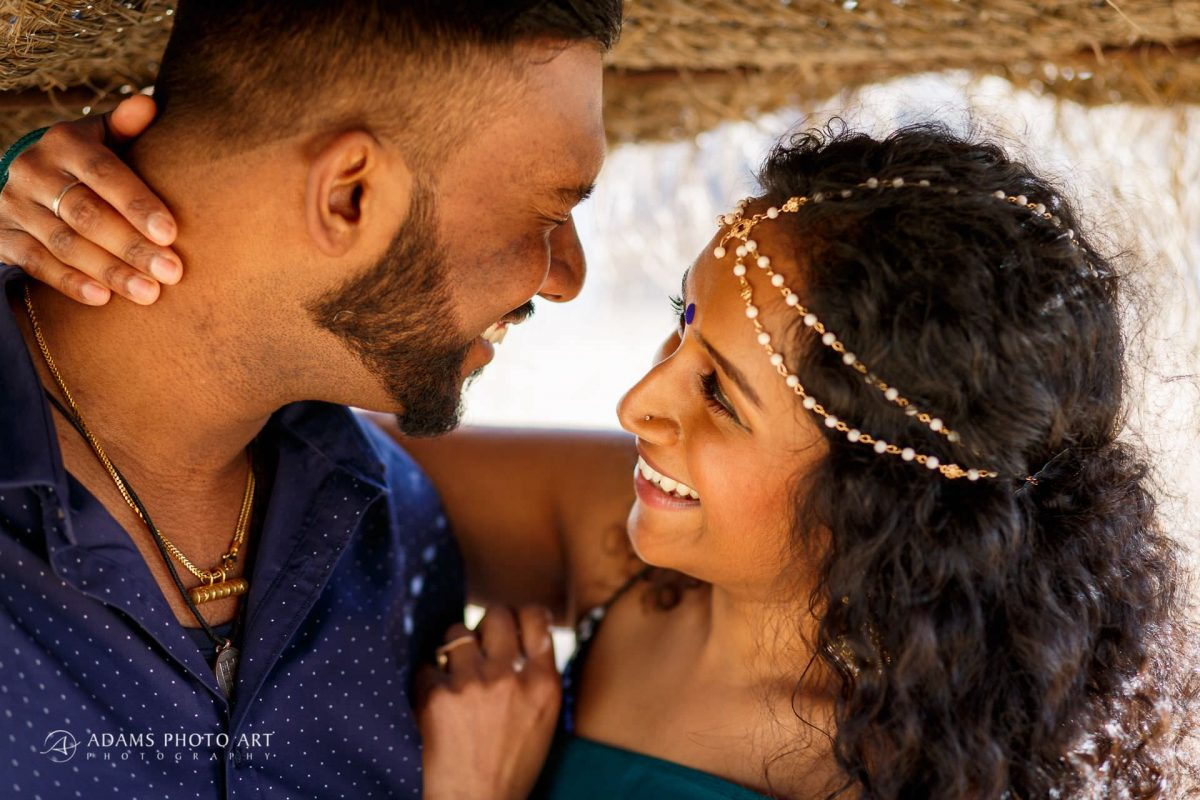 Pre Wedding Photography Algarve Portugal | Saranya + Gobi 12