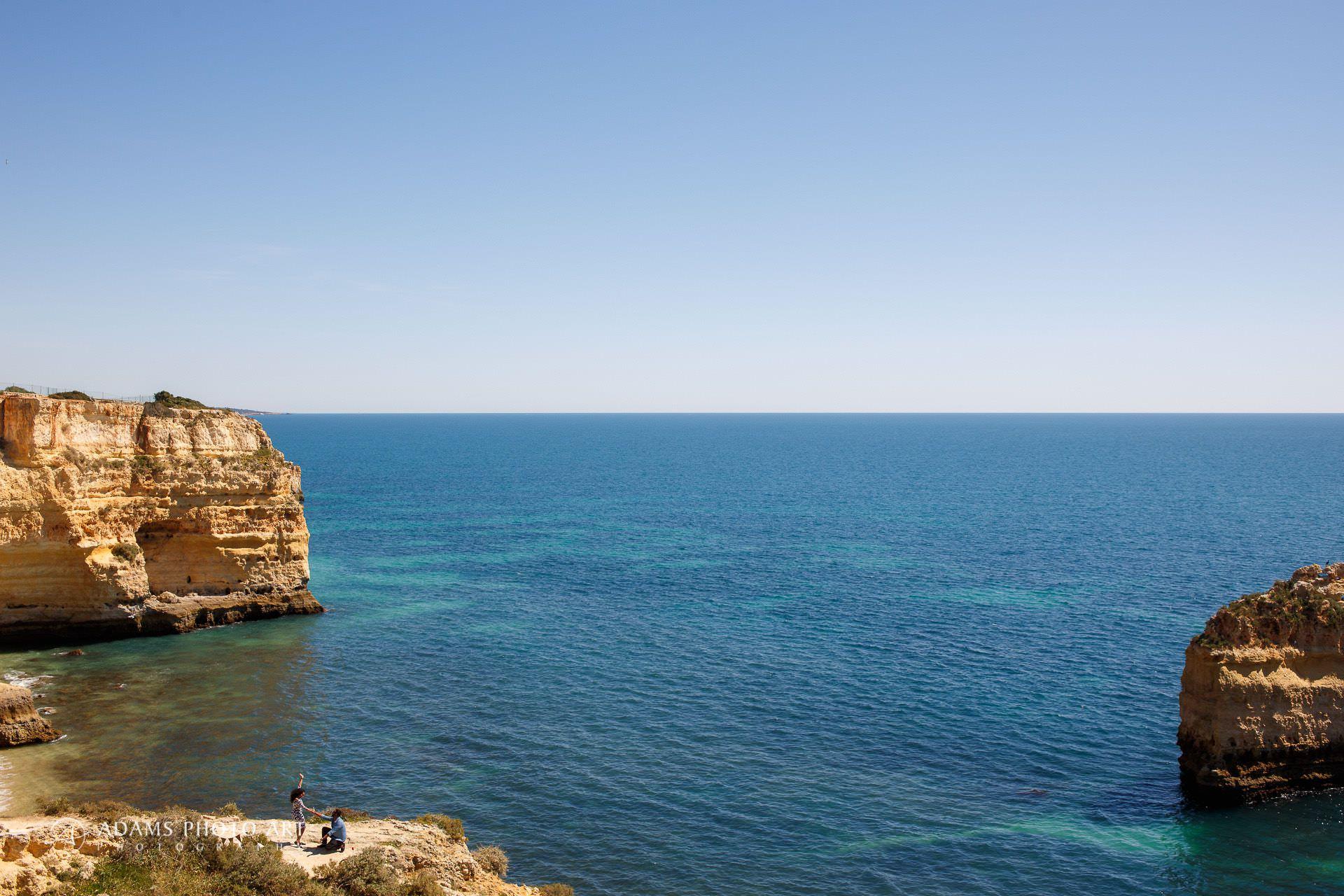 Pre Wedding Photography Algarve Portugal | Saranya + Gobi 17