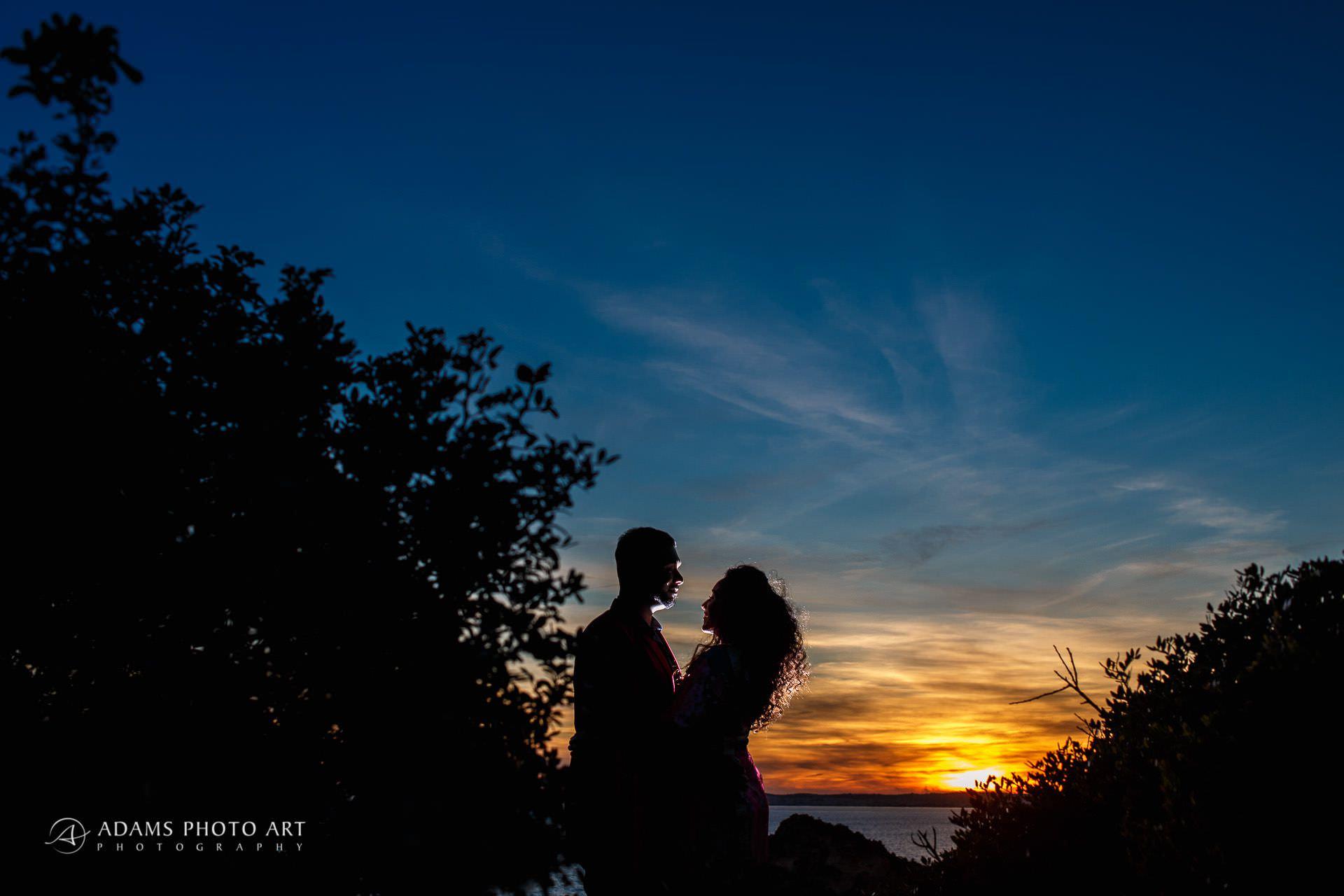 Pre Wedding Photography Algarve Portugal | Saranya + Gobi 26