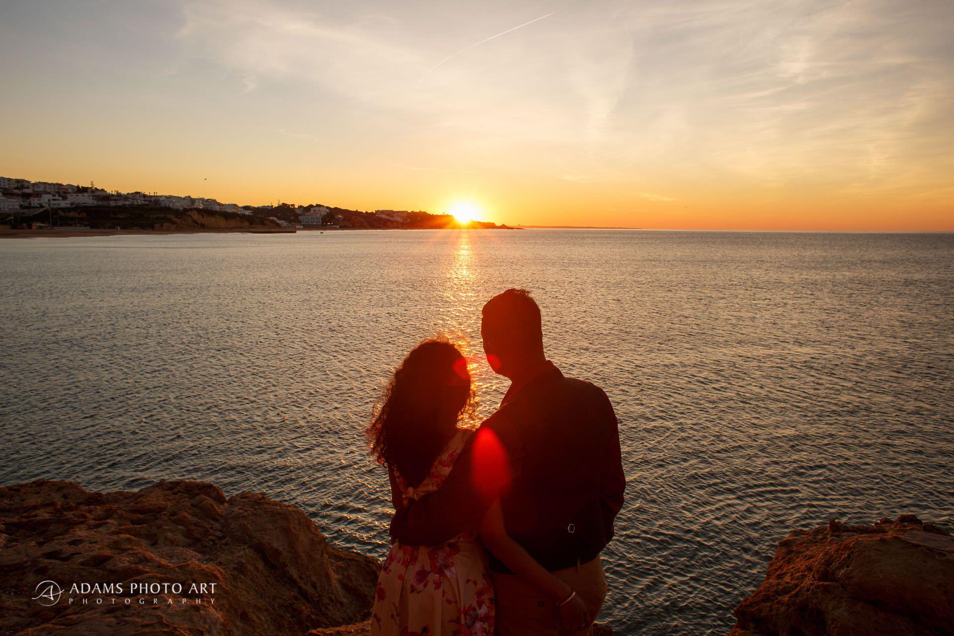 Pre Wedding Photography Algarve Portugal | Saranya + Gobi 28