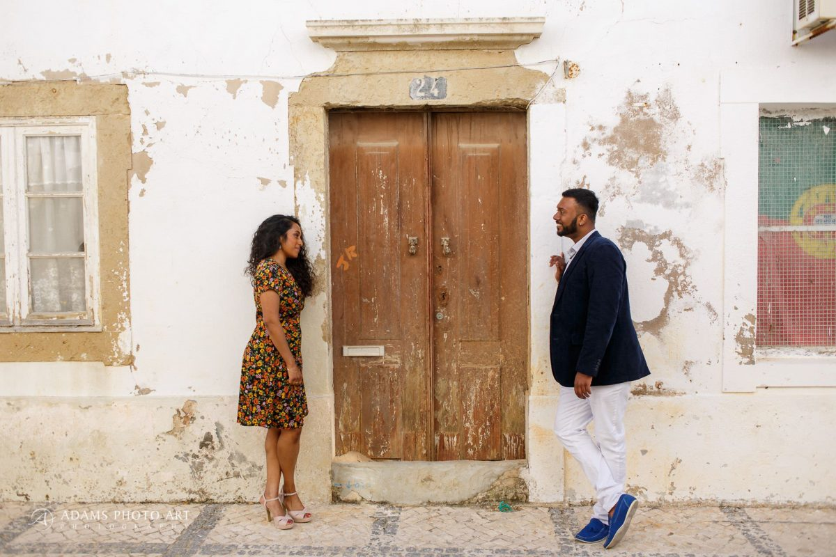 Pre Wedding Photography Algarve Portugal | Saranya + Gobi 33