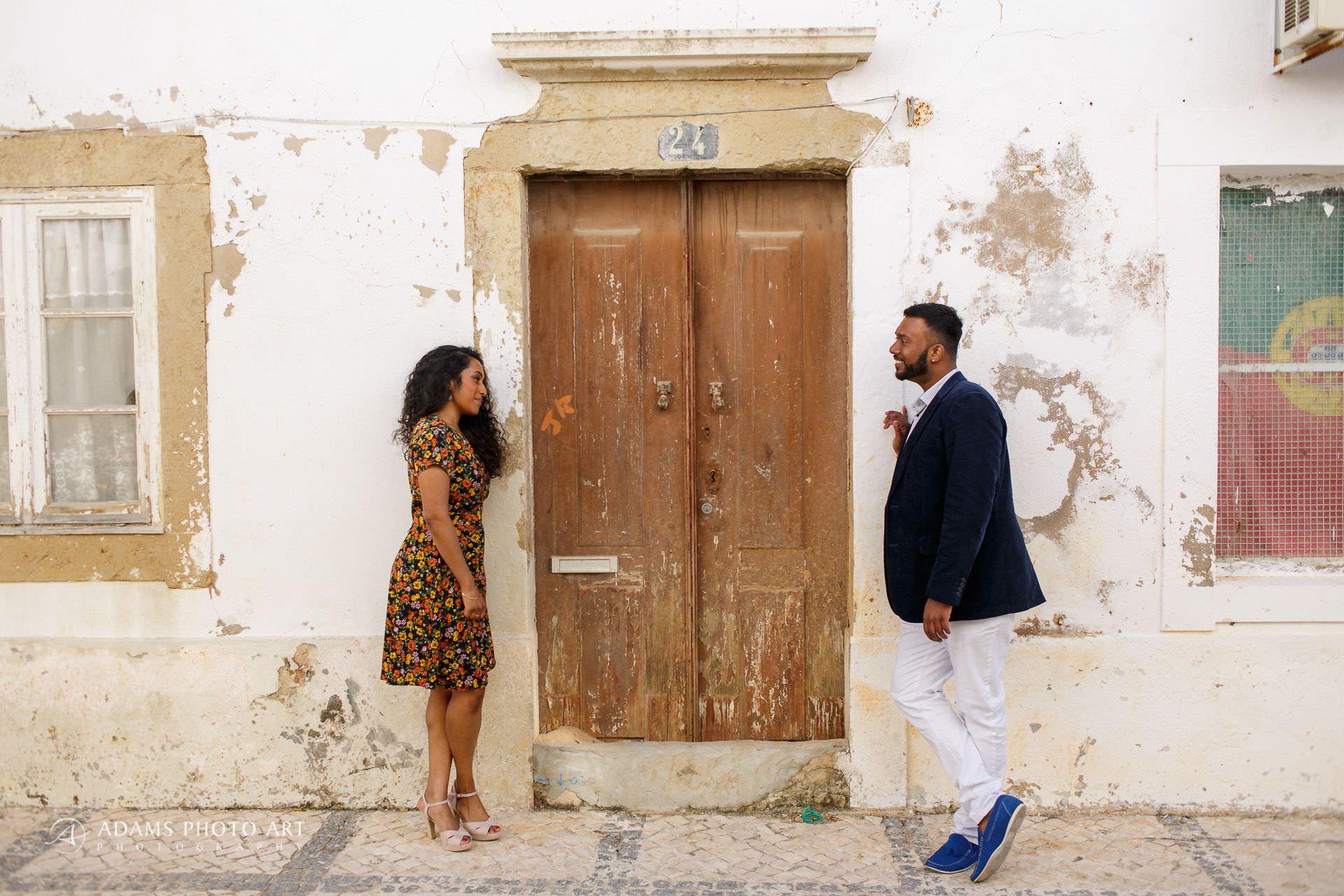 Pre Wedding Photography Algarve Portugal | Saranya + Gobi 33