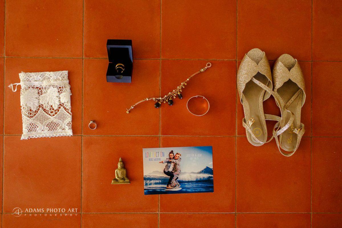 Destination Beach Wedding Photography Israel | Josefin + Asaf 7