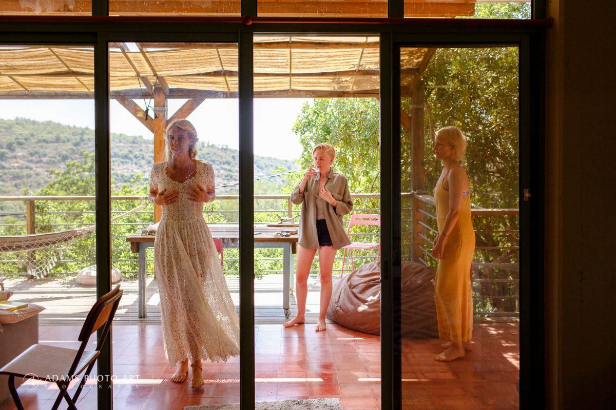 Destination Beach Wedding Photography Israel | Josefin + Asaf 9