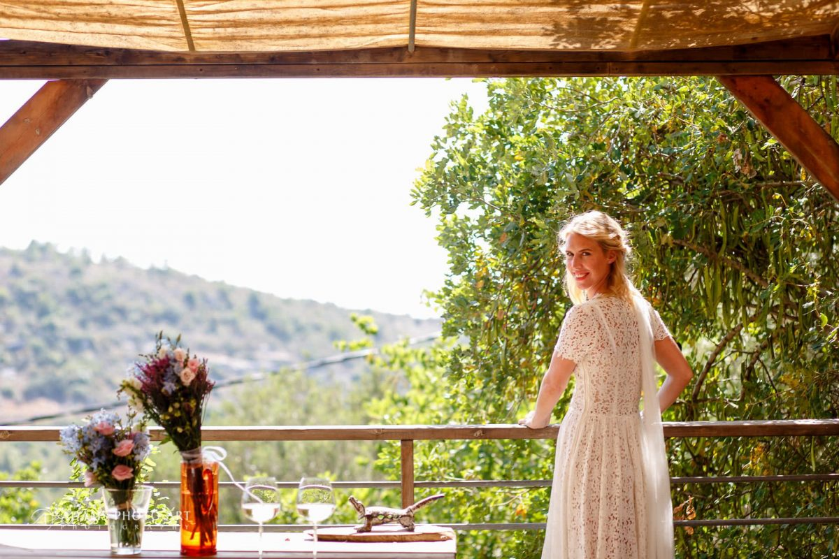 Destination Beach Wedding Photography Israel | Josefin + Asaf 11