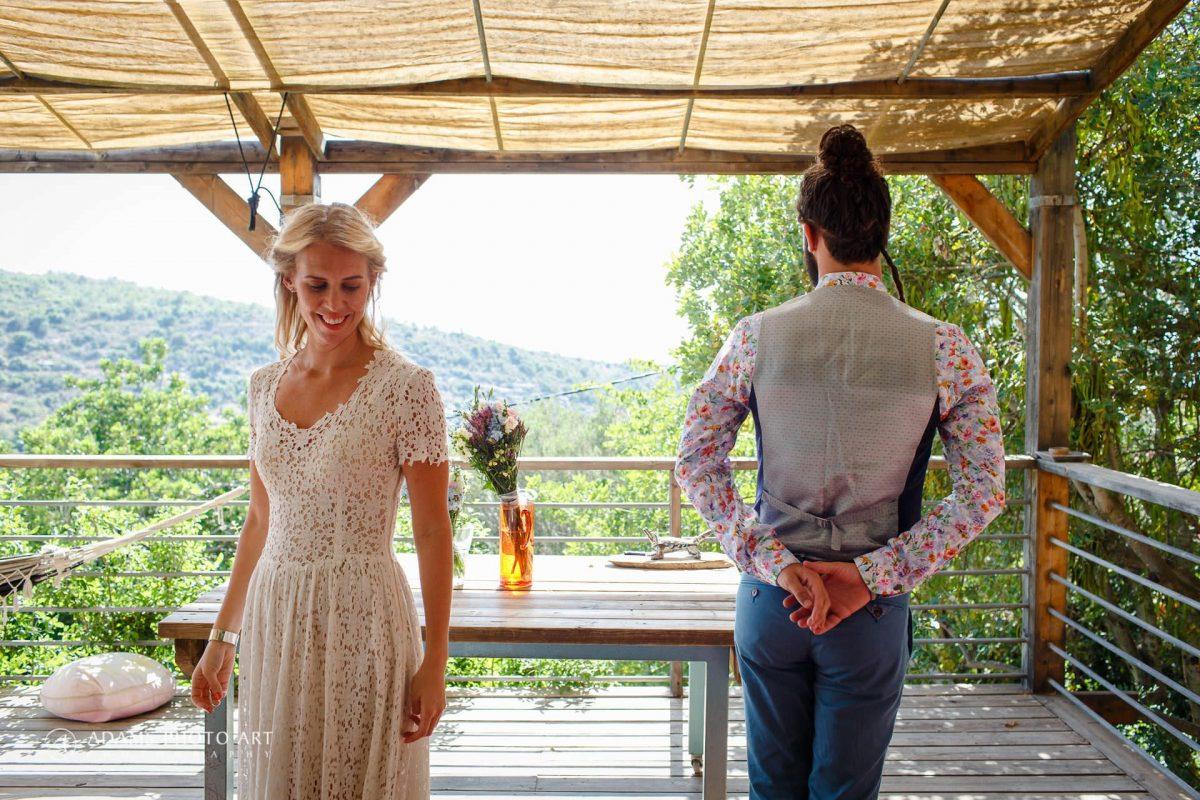 Destination Beach Wedding Photography Israel | Josefin + Asaf 17