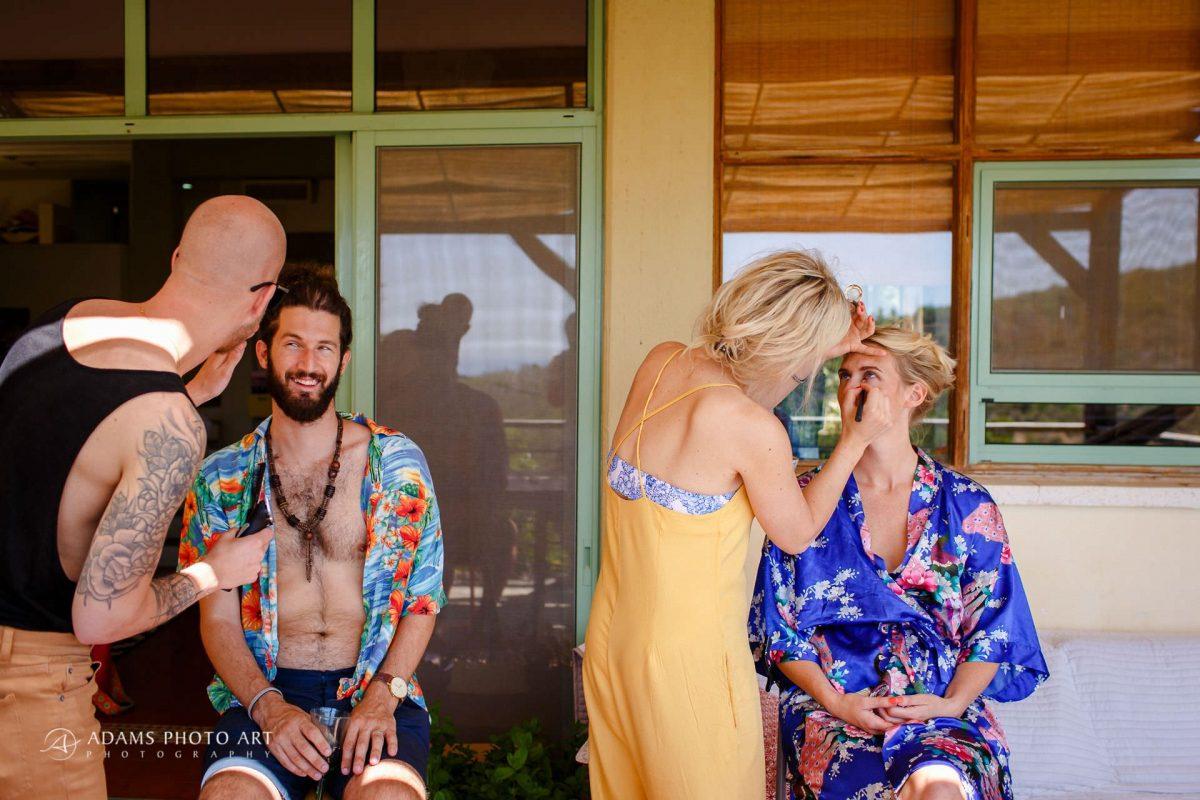 Destination Beach Wedding Photography Israel | Josefin + Asaf 2