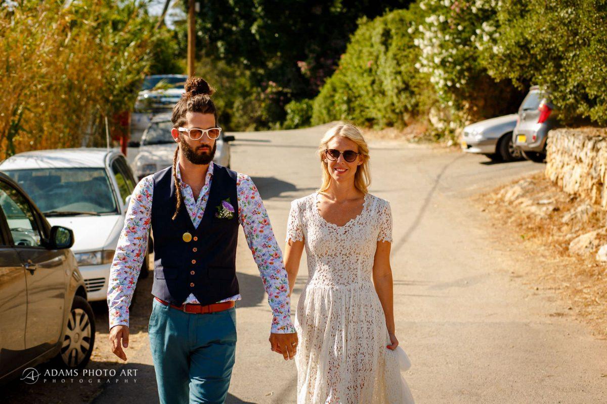 Destination Beach Wedding Photography Israel | Josefin + Asaf 23