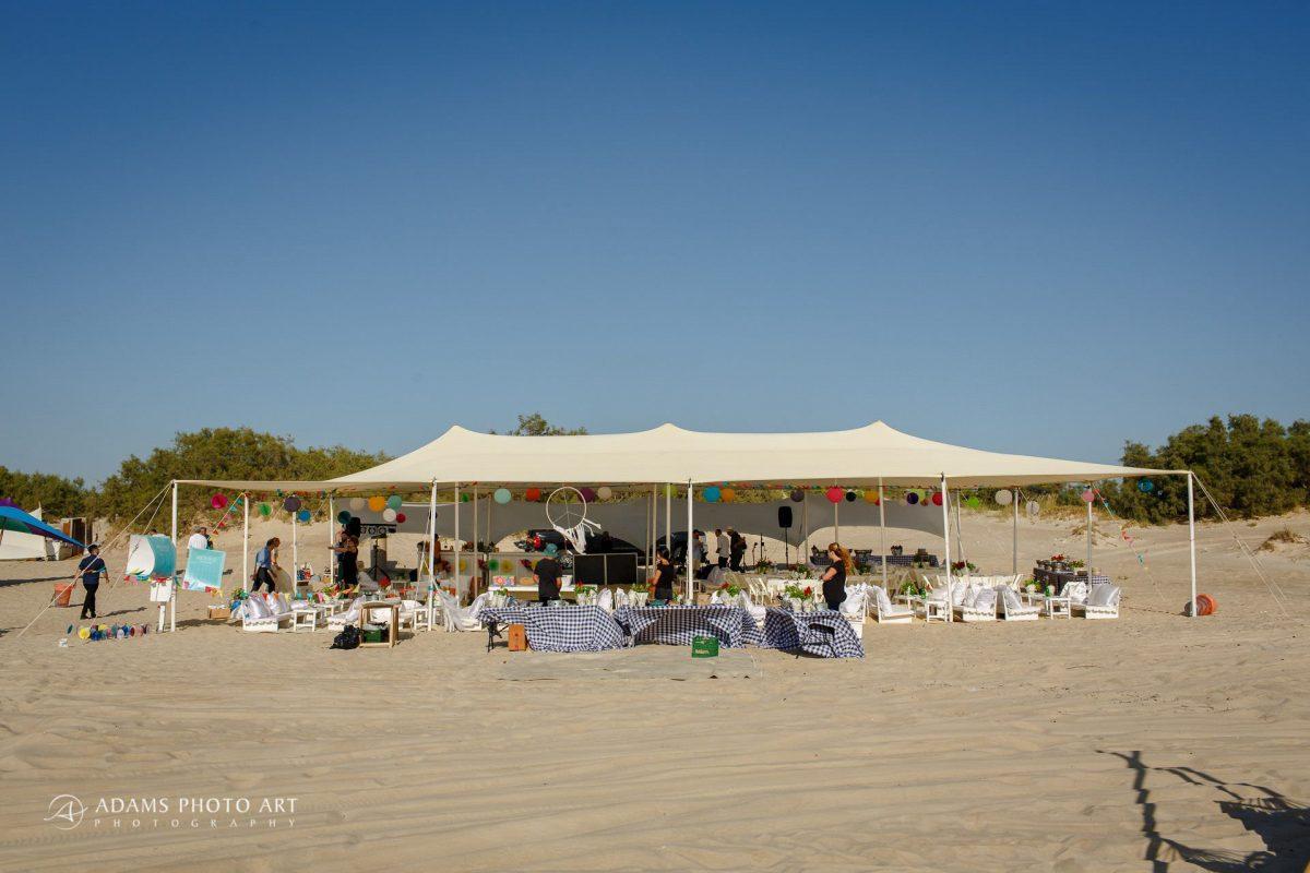 Destination Beach Wedding Photography Israel | Josefin + Asaf 27